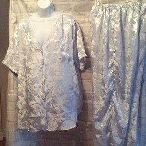 Women's Adonna Pajama Set